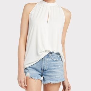 Evereve Allison Joy Olivia Modal Tank